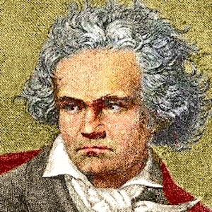 Ludwig van Beethoven 7 of 10