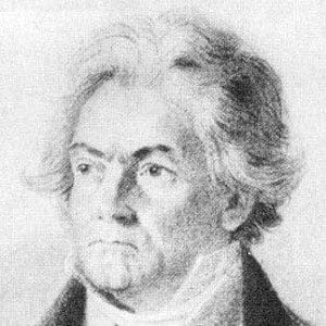 Ludwig van Beethoven 9 of 10