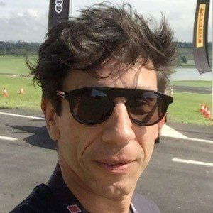 Luigi Cani Headshot 2 of 6