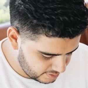 Luis Abate Headshot 2 of 10