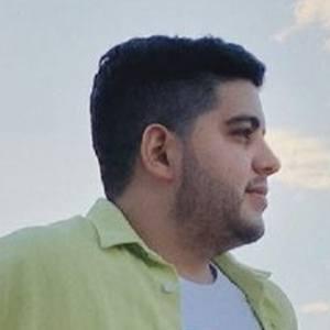 Luis Abate Headshot 3 of 10