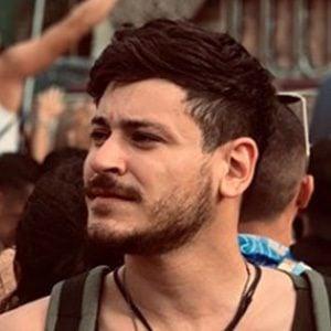 Luis Cepeda Headshot 4 of 10