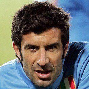 Luis Figo 3 of 6