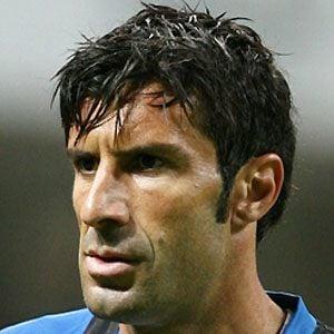 Luis Figo 5 of 6