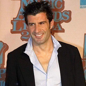 Luis Figo 6 of 6