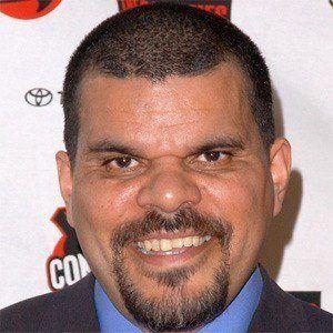 Luis Guzman 2 of 9