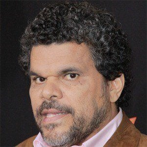 Luis Guzman 4 of 9