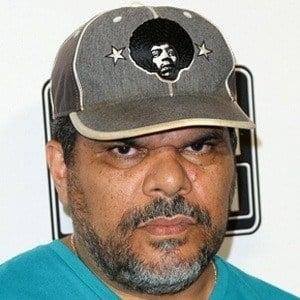 Luis Guzman 6 of 9