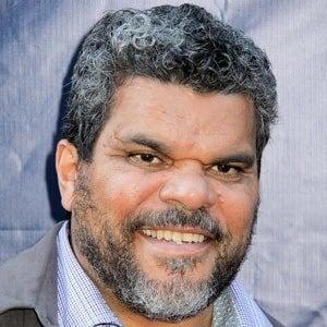 Luis Guzman 8 of 9
