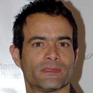 Luis Roberto Guzmán 2 of 3