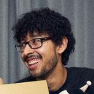 Luis Mora Headshot 6 of 9