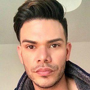 Luis Villegas 5 of 5