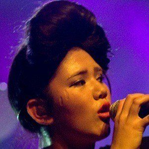 Luisa Hanae Matsushita 3 of 4