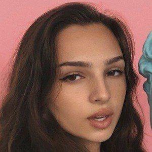 Luiza Cordery 5 of 7