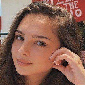 Luiza Cordery 6 of 7