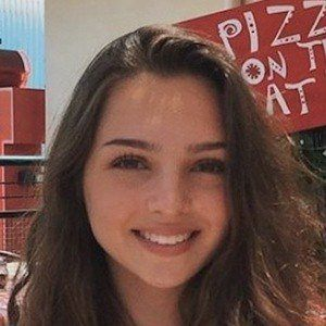 Luiza Cordery 7 of 7