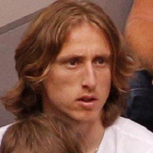 Luka Modric 3 of 3