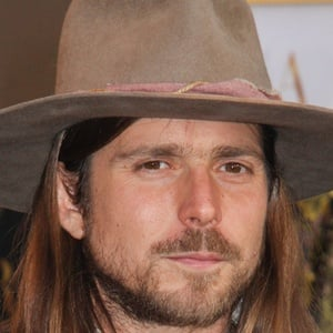 Lukas Nelson 2 of 3