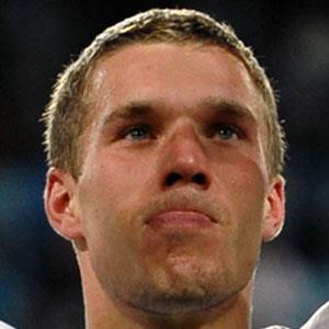 Lukas Podolski 3 of 4