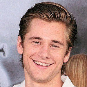 Luke Benward 5 of 10