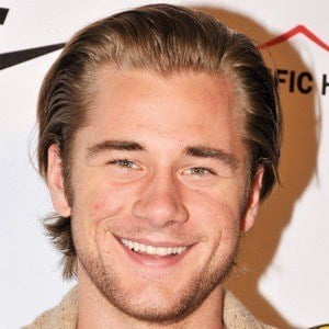 Luke Benward 7 of 10