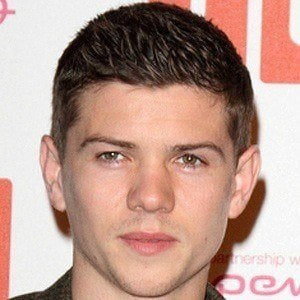 Luke Campbell Bio Facts Family Famous Birthdays