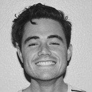 Luke Cosgrove Headshot 2 of 10
