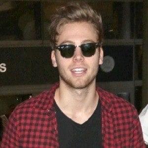 Luke hemmings date of birth in Perth
