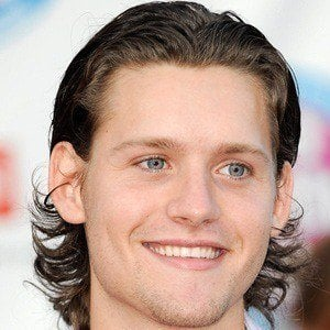 luke kleintank movies