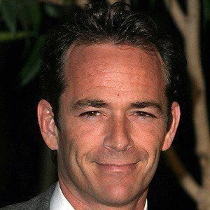 Luke Perry 2 of 10