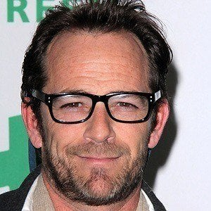 Luke Perry 3 of 10