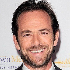 Luke Perry 4 of 10
