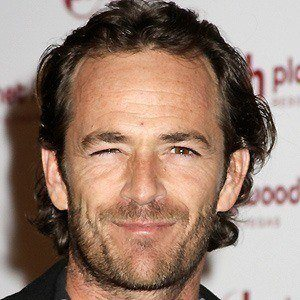Luke Perry 5 of 10