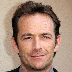 Luke Perry 6 of 10