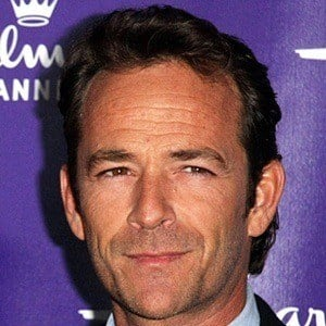 Luke Perry 7 of 10