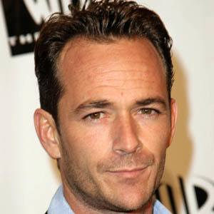 Luke Perry 9 of 10
