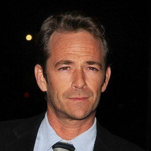 Luke Perry 10 of 10