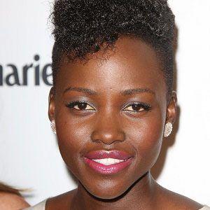 Lupita Nyong'o 2 of 10