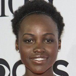 Lupita Nyong'o 10 of 10