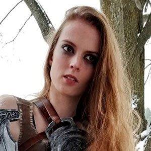 Lydia Scott 4 of 6