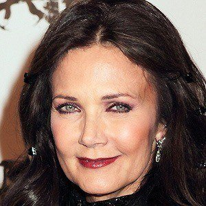 Lynda Carter 5 of 8