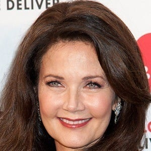 Lynda Carter 8 of 8