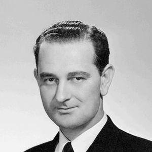 Lyndon B. Johnson 3 of 10