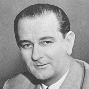 Lyndon B. Johnson 4 of 10