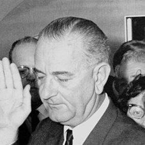 Lyndon B. Johnson 5 of 10