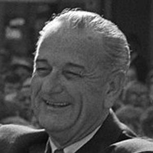 lyndon johnson essay This paper examines the role president lyndon johnson played in the vietnam war it considers the johnson administration in light of its policy during this time and discusses the impact the war had on the perceptions of the president's success or failure.