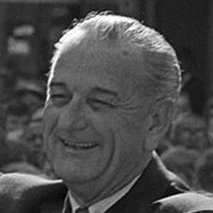 Lyndon B. Johnson 7 of 10