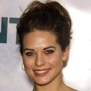 Lyndsy Fonseca 7 of 10