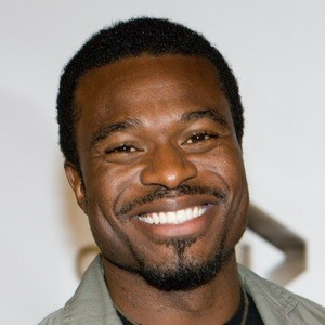 Lyriq Bent 6 of 9