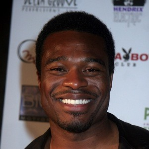 Lyriq Bent 8 of 9